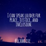 #icangive: A Big Deal To Me